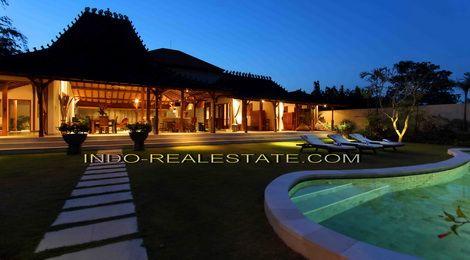 Indo-Realestate Bali Property
